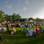 festival Eysines Goes Soul - domaine du pinsan